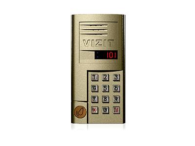 Блок вызова Vizit БВД SM-101R