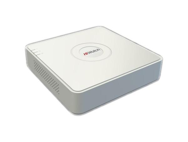 Видеорегистратор HiWatch DS-N108P