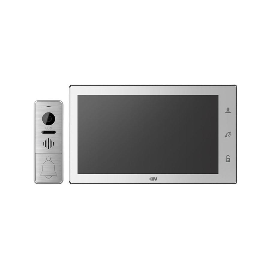 CTV-DP4102FHD Комплект цветного видеодомофона